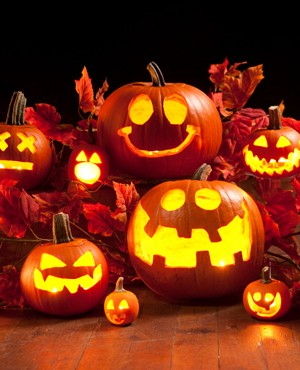 Halloween④