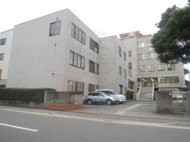 九州電気専門学校