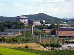 関西 外国 語 大学