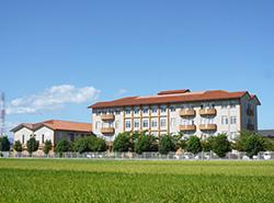 滋賀県済生会看護専門学校